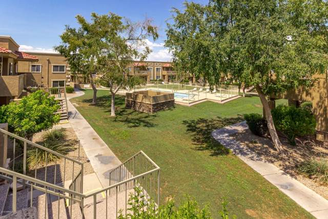 303 N Miller Road #2020, Scottsdale, AZ 85257 (MLS #5956878) :: The W Group