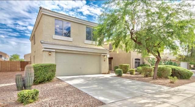 36536 W Santa Maria Street, Maricopa, AZ 85138 (MLS #5956881) :: CC & Co. Real Estate Team