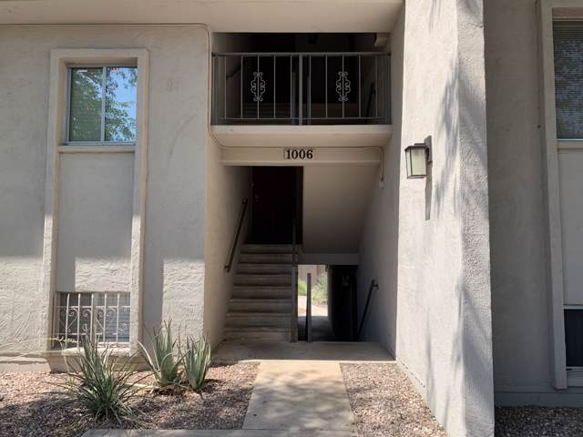 1006 E Osborn Road B, Phoenix, AZ 85014 (MLS #5956908) :: The AZ Performance Realty Team