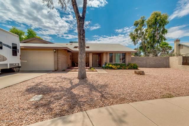 705 W Temple Street, Chandler, AZ 85225 (MLS #5956910) :: Occasio Realty