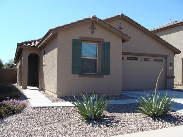 4101 W Federal Way, San Tan Valley, AZ 85142 (MLS #5956922) :: CC & Co. Real Estate Team