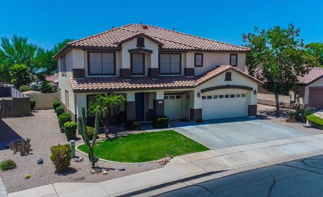 3636 S Clancy, Mesa, AZ 85212 (MLS #5956935) :: CC & Co. Real Estate Team