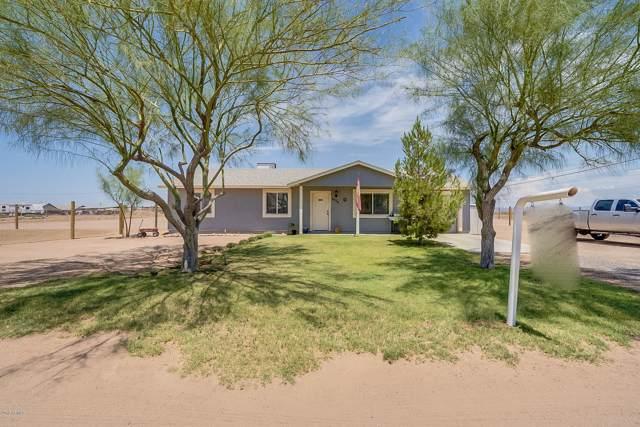 6674 E Fox Hollow Lane, San Tan Valley, AZ 85140 (MLS #5956989) :: Conway Real Estate