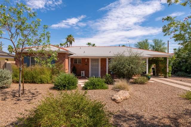 818 E Edgemont Avenue, Phoenix, AZ 85006 (MLS #5957004) :: Brett Tanner Home Selling Team