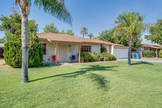 1038 E Denton Lane, Phoenix, AZ 85014 (MLS #5957051) :: The W Group