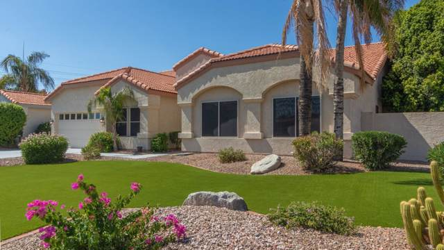 5614 E Paradise Lane, Scottsdale, AZ 85254 (MLS #5957052) :: CC & Co. Real Estate Team
