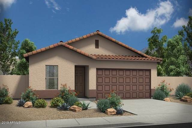 1619 Paige Drive, Bullhead City, AZ 86442 (MLS #5957064) :: Revelation Real Estate