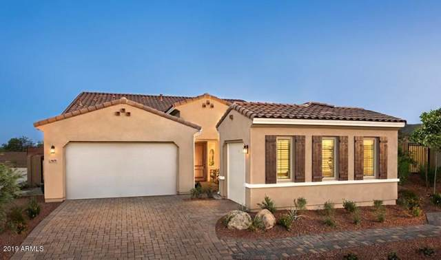 9749 W Foothill Drive, Peoria, AZ 85383 (MLS #5957070) :: The Kenny Klaus Team