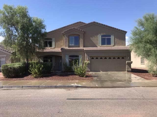 11168 W Campbell Avenue, Phoenix, AZ 85037 (MLS #5957072) :: Occasio Realty