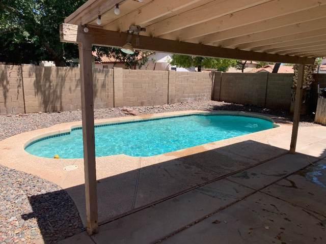 3121 N Aspen Drive, Avondale, AZ 85392 (MLS #5957084) :: Brett Tanner Home Selling Team