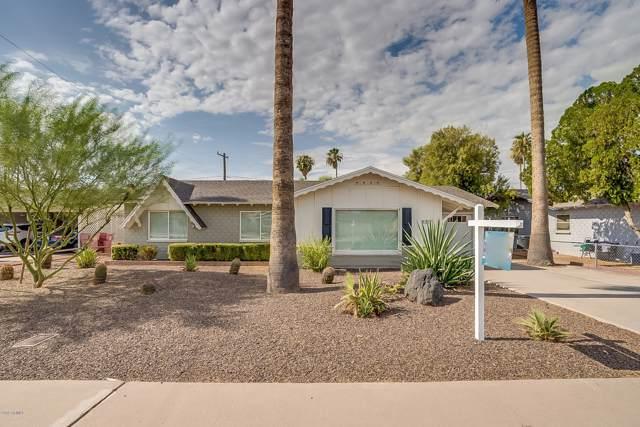 8309 E Devonshire Avenue, Scottsdale, AZ 85251 (MLS #5957108) :: My Home Group