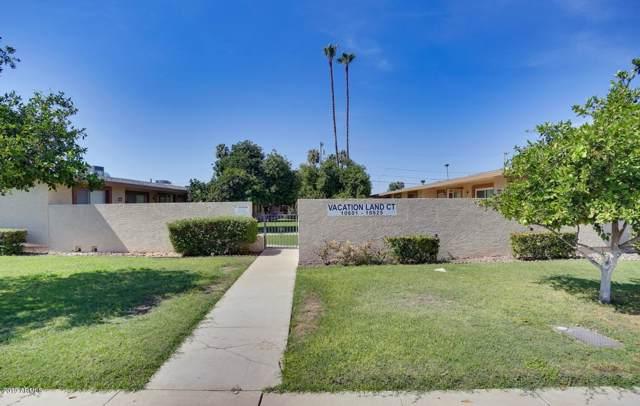 10621 W Coggins Drive, Sun City, AZ 85351 (MLS #5957119) :: Kortright Group - West USA Realty