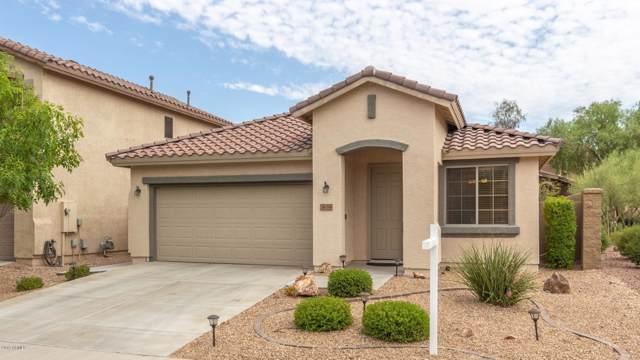 3658 W Aidan Court, Phoenix, AZ 85086 (MLS #5957127) :: The Daniel Montez Real Estate Group