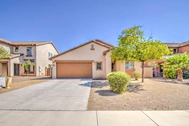 677 E Press Road, San Tan Valley, AZ 85140 (MLS #5957162) :: Riddle Realty Group - Keller Williams Arizona Realty