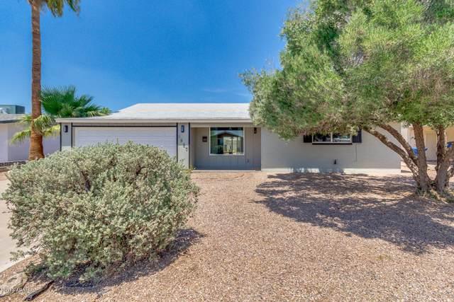 1860 E Julie Drive, Tempe, AZ 85283 (MLS #5957170) :: Yost Realty Group at RE/MAX Casa Grande