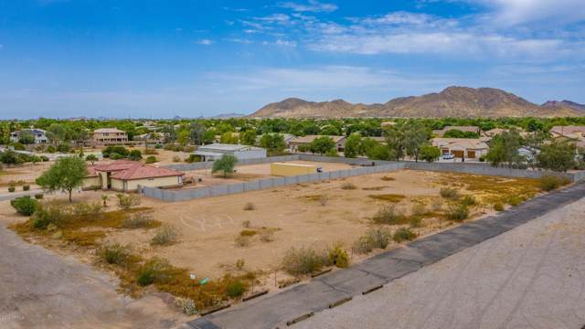 8020 W Pinnacle Peak Road, Peoria, AZ 85383 (MLS #5957176) :: Arizona 1 Real Estate Team