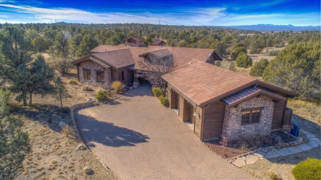 15000 N Doubtful Canyon Drive, Prescott, AZ 86305 (MLS #5957181) :: The Kenny Klaus Team