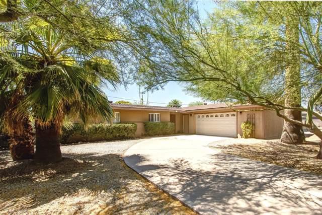 7836 N 33RD Avenue, Phoenix, AZ 85051 (MLS #5957184) :: CC & Co. Real Estate Team