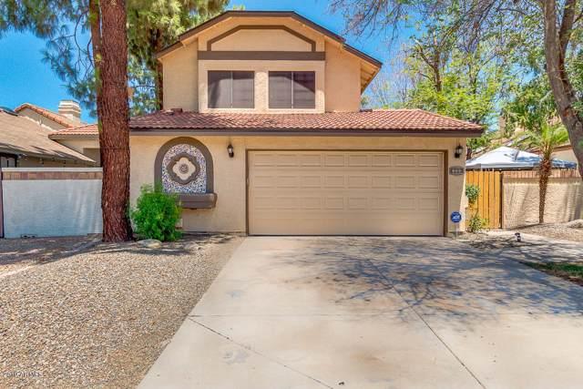 526 E Wescott Drive, Phoenix, AZ 85024 (MLS #5957205) :: CC & Co. Real Estate Team