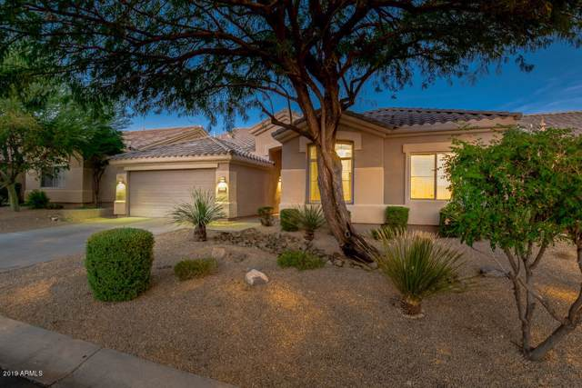 14153 N 106th Place, Scottsdale, AZ 85255 (MLS #5957219) :: My Home Group