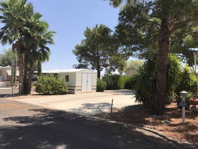 17200 W Bell Road, Surprise, AZ 85374 (MLS #5957222) :: The Garcia Group