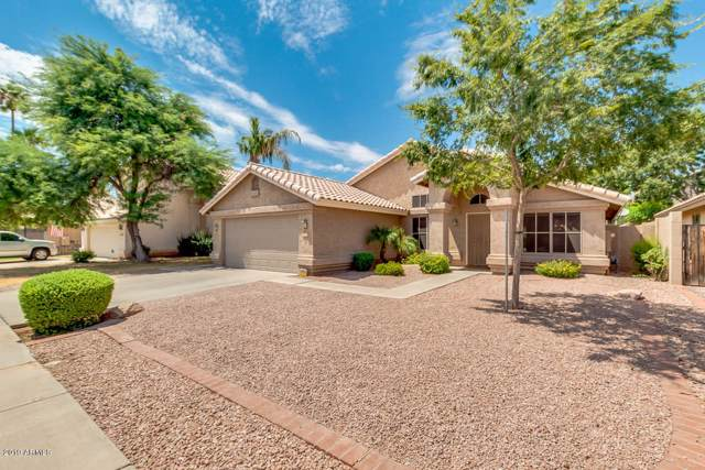 1816 E Barbarita Avenue, Gilbert, AZ 85234 (MLS #5957267) :: The Kenny Klaus Team