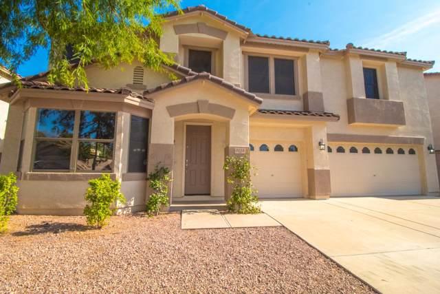 3115 W Lucia Drive, Phoenix, AZ 85083 (MLS #5957268) :: RE/MAX Excalibur