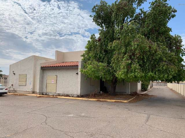 2821 W Northern Avenue, Phoenix, AZ 85051 (MLS #5957290) :: The W Group