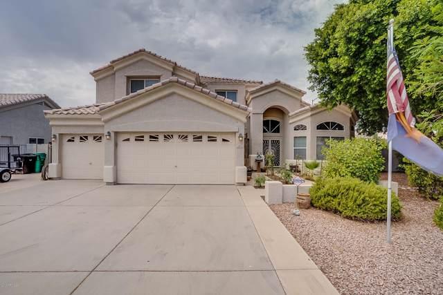 2823 E Fountain Street, Mesa, AZ 85213 (MLS #5957294) :: CC & Co. Real Estate Team