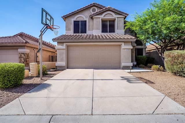 10230 E Blanche Drive, Scottsdale, AZ 85255 (MLS #5957355) :: The W Group