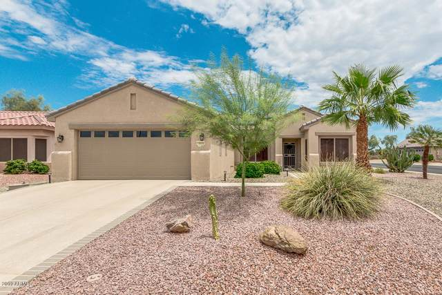 15550 W Vista Grande Lane, Surprise, AZ 85374 (MLS #5957401) :: The Kenny Klaus Team