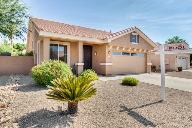 6931 W Blackhawk Drive, Glendale, AZ 85308 (MLS #5957409) :: The Kenny Klaus Team