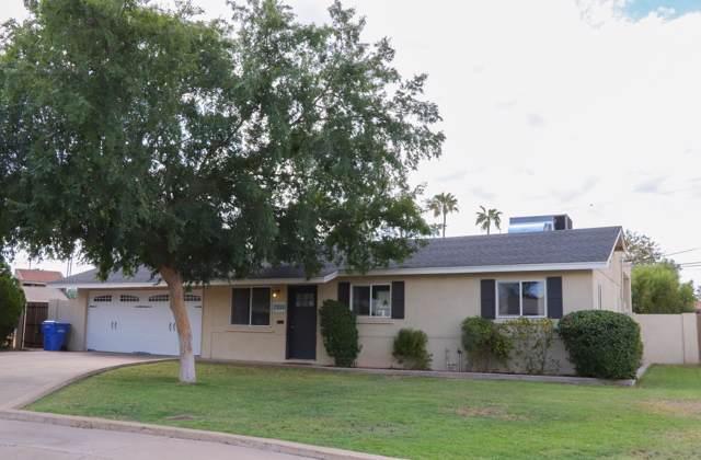 2333 E Turney Avenue, Phoenix, AZ 85016 (MLS #5957417) :: Riddle Realty Group - Keller Williams Arizona Realty