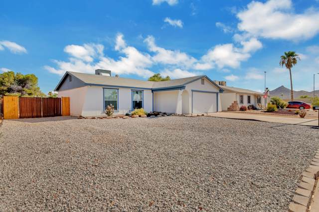 3421 E Acoma Drive, Phoenix, AZ 85032 (MLS #5957419) :: Yost Realty Group at RE/MAX Casa Grande