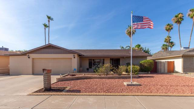 4726 W Cheryl Drive, Glendale, AZ 85302 (MLS #5957468) :: CC & Co. Real Estate Team