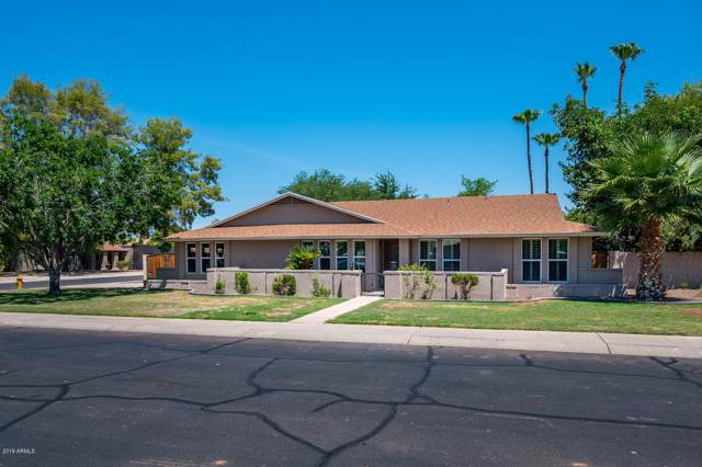 7520 E Cochise Drive, Scottsdale, AZ 85258 (MLS #5957469) :: My Home Group