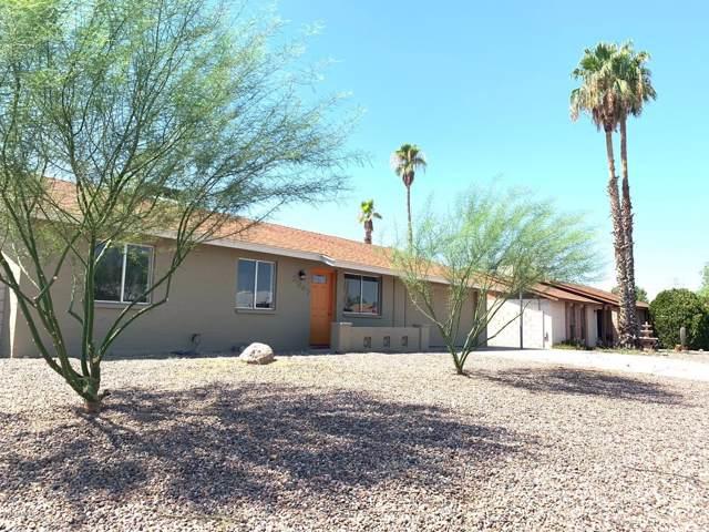 2947 E Des Moines Street, Mesa, AZ 85213 (MLS #5957471) :: Occasio Realty