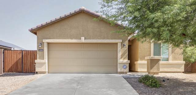 18266 W Vogel Avenue, Waddell, AZ 85355 (MLS #5957497) :: CC & Co. Real Estate Team
