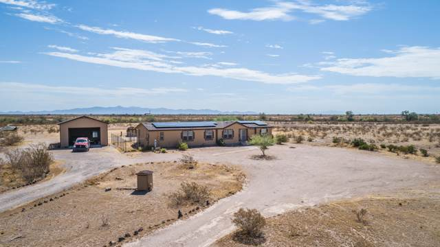 6027 N 377TH Avenue, Tonopah, AZ 85354 (MLS #5957557) :: Riddle Realty Group - Keller Williams Arizona Realty