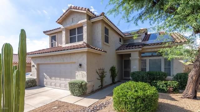 4334 E Desert Marigold Drive, Cave Creek, AZ 85331 (MLS #5957565) :: The Laughton Team
