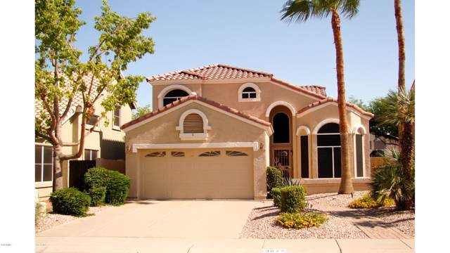 3822 E Tanglewood Drive, Ahwatukee, AZ 85048 (MLS #5957569) :: Revelation Real Estate