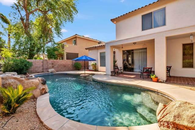 1758 E Cortez Drive, Gilbert, AZ 85234 (MLS #5957593) :: The W Group