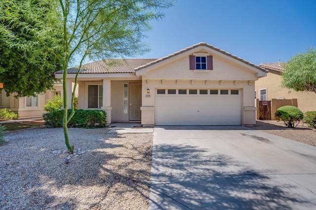 6875 W Blackhawk Drive, Glendale, AZ 85308 (MLS #5957647) :: The Kenny Klaus Team