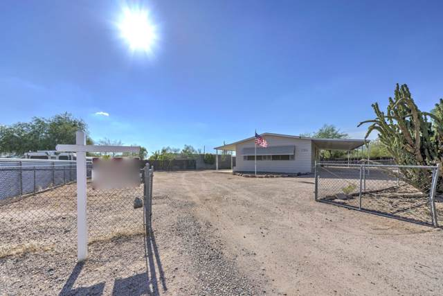 1916 W Roundup Street, Apache Junction, AZ 85120 (MLS #5957649) :: Lux Home Group at  Keller Williams Realty Phoenix