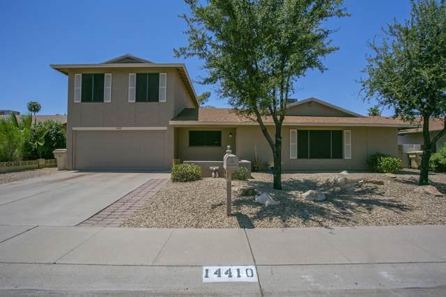 14410 N 52ND Drive, Glendale, AZ 85306 (MLS #5957659) :: Santizo Realty Group
