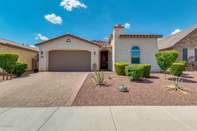9772 W Los Gatos Drive, Peoria, AZ 85383 (MLS #5957663) :: CC & Co. Real Estate Team