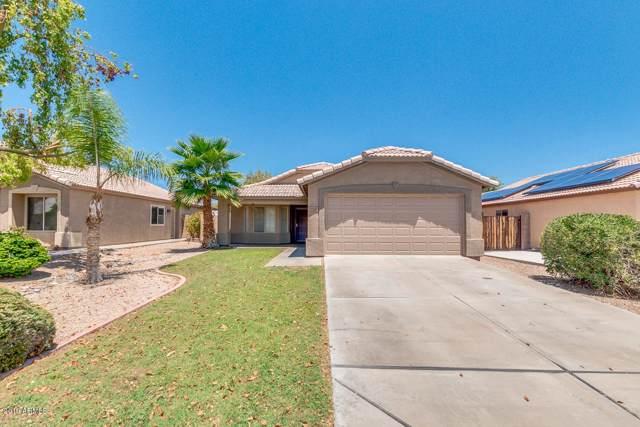 9150 W Ross Avenue, Peoria, AZ 85382 (MLS #5957677) :: The Laughton Team