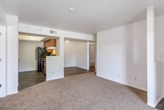 16602 N 25TH Street #203, Phoenix, AZ 85032 (MLS #5957738) :: Brett Tanner Home Selling Team