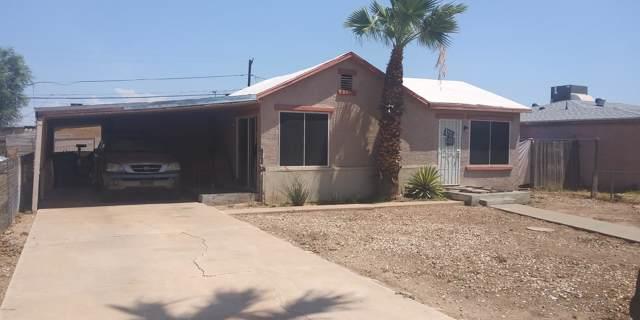 122 E Kinderman Drive, Avondale, AZ 85323 (MLS #5957757) :: CC & Co. Real Estate Team