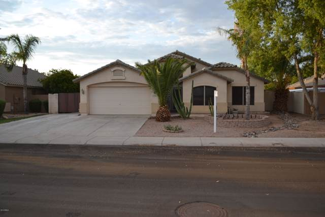 2230 E Fairview Street, Chandler, AZ 85225 (MLS #5957764) :: Openshaw Real Estate Group in partnership with The Jesse Herfel Real Estate Group